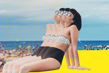 Why You'll Regret Skipping Sunscreen 20 Years From Now
