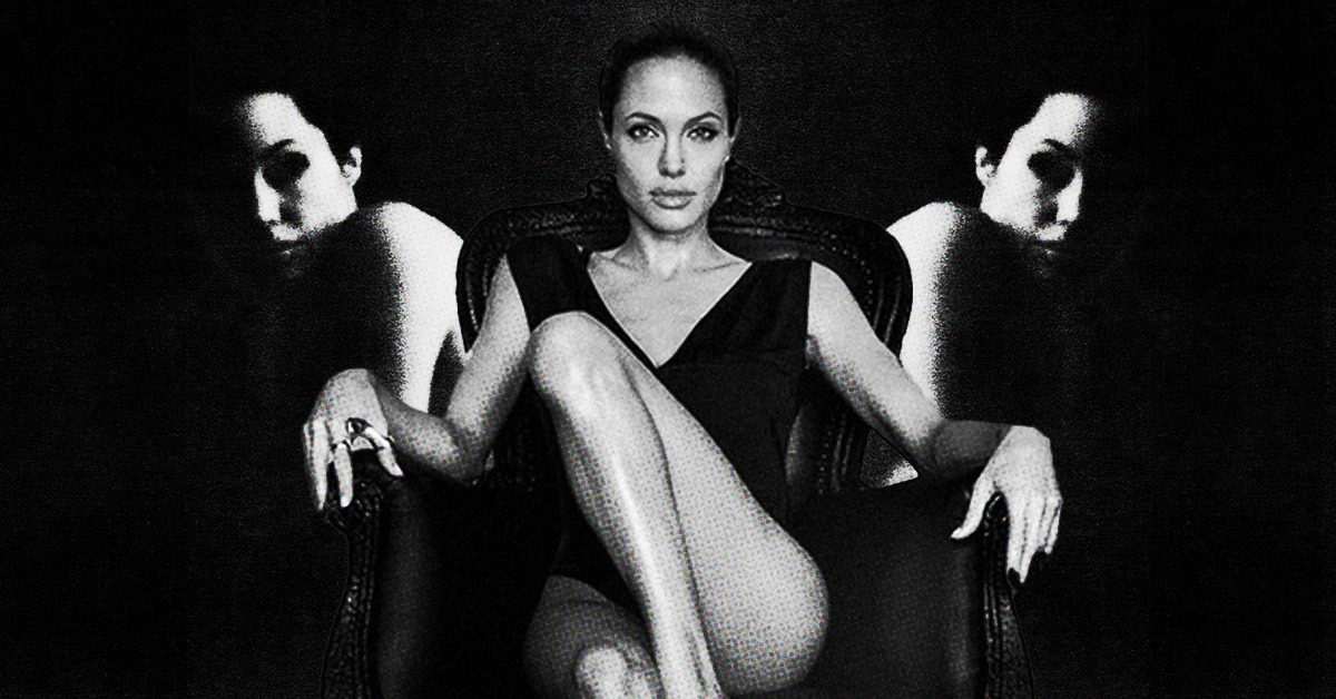 Angelina Jolie: The Forever Kind Of Crush | Wonder