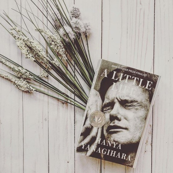 books-to- read-a- little-life