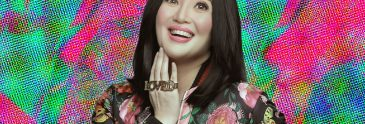 Kris Aquino: Why She Should Be A Feminist Icon
