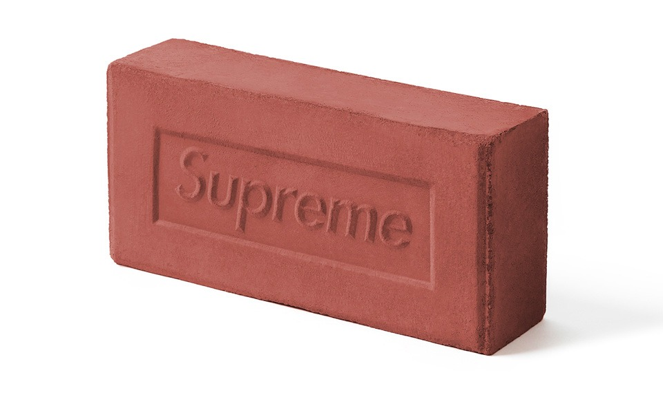 Designer-Items-Supreme-Brick