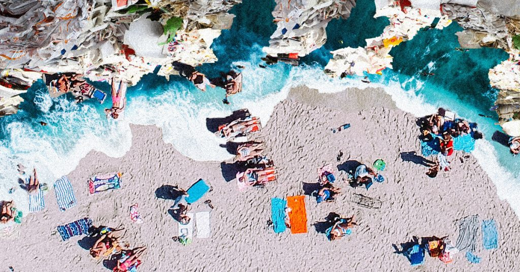 How To Be A Responsible Vacationer