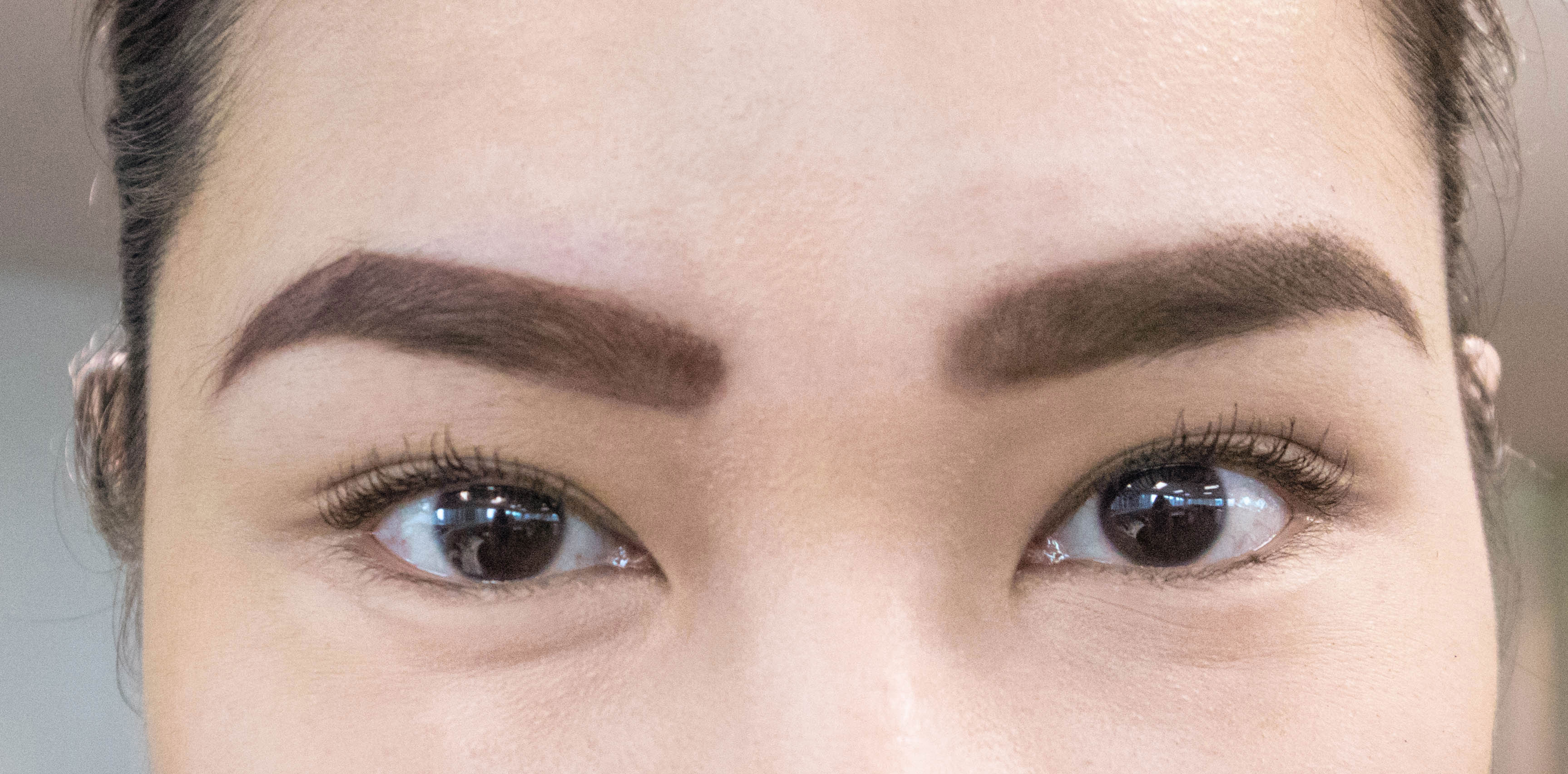 The Best Brow Makeup For Sweating It Out Wonder