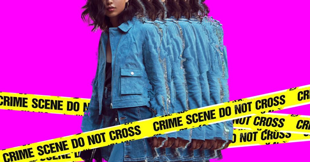 Repeating Outfits is Not A Crime