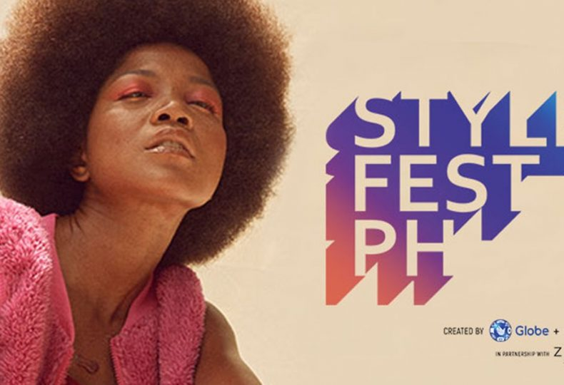 Mark Your Calendars, stylefestph Is Coming