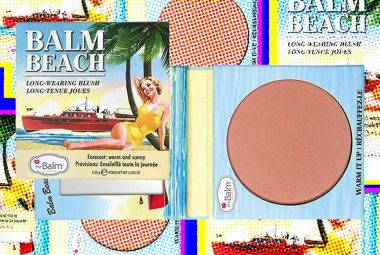 theBalm's Sweet Sixteen and Our Favorites From Their New Line