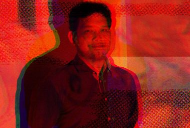 Catching up with Film Director Quark Henares