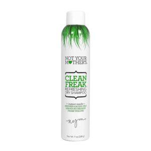 NYM_Dry Shampoo