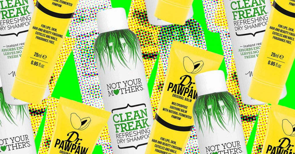 Three Beauty Essentials for Hot and Humid Weather