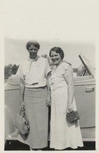 Elenaor-Roosevelt-Lorena-Hickok-min