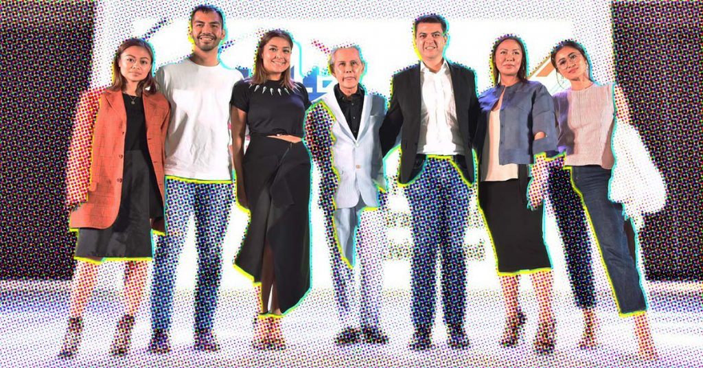 Stylefestph Mentors Helping Shape the Future of Philippine Fashion