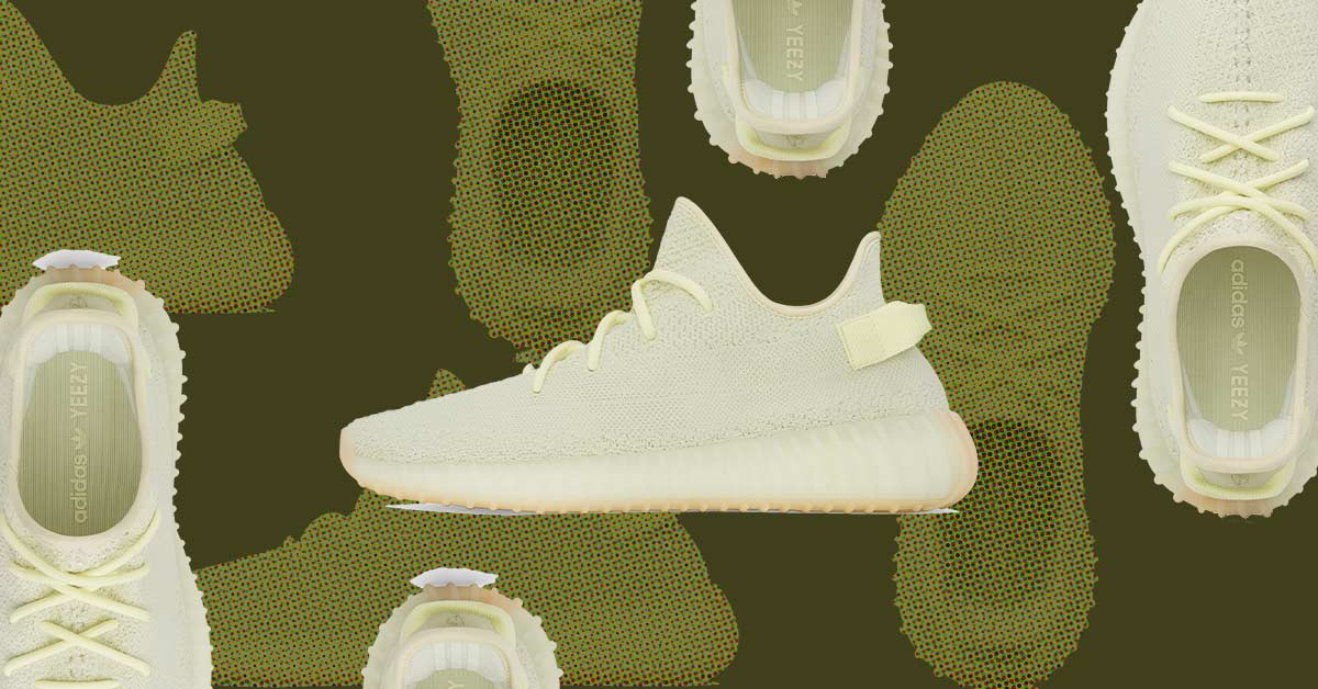 4ec5b1cc2 adidas + Kanye West Yeezy Boost 350 V2 Butter is Here