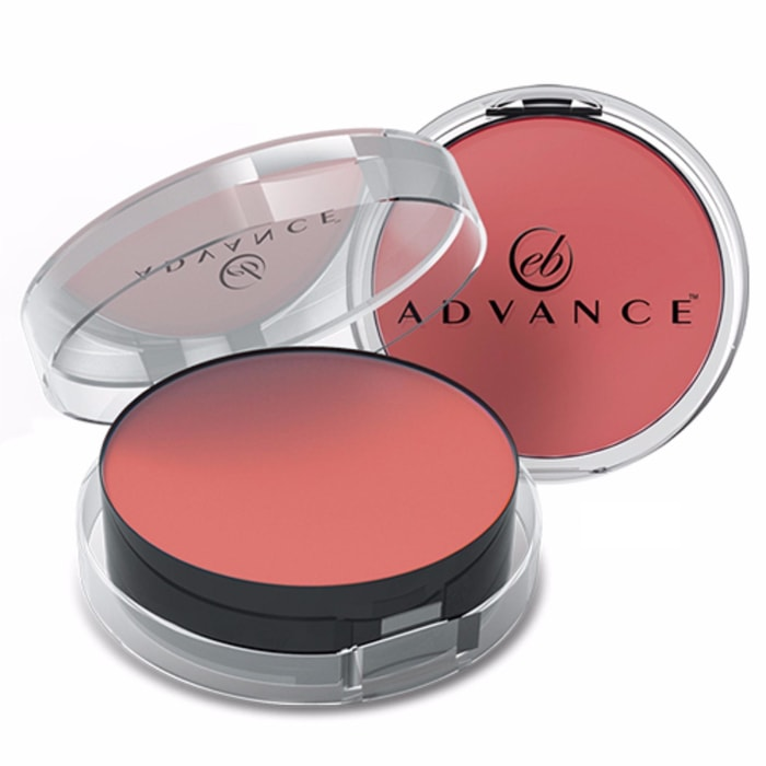 test drive diaries EVER BILENA Advance Cheek Color in Peony