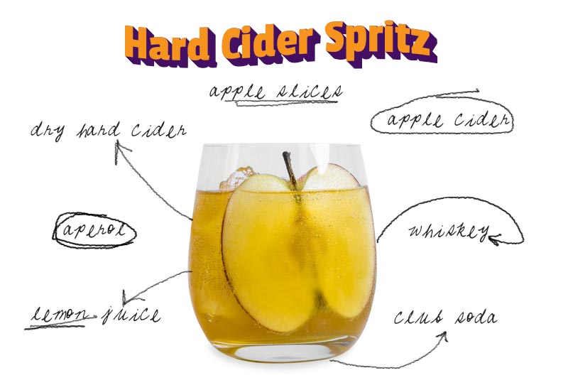 whiskey-cocktail-recipe-hard-cider