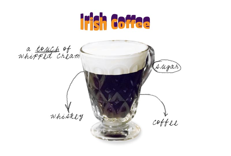 whiskey-cocktail-recipe-irish-coffee