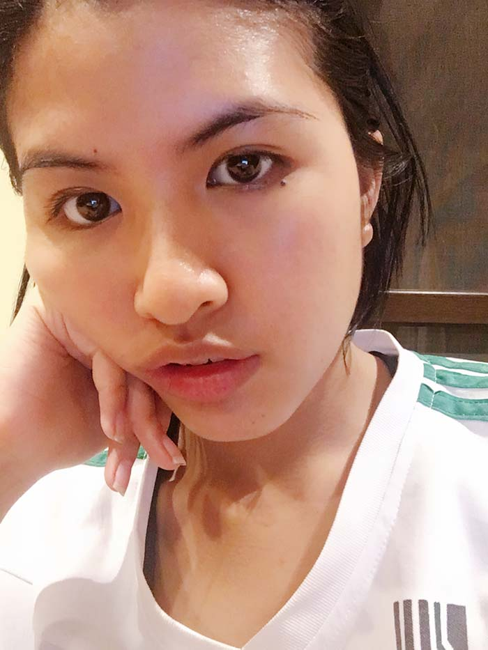 Biologique Recherche P50T: The Miracle Skin Care Product | Wonder - Day 2