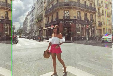 Leah De Guzman On Travel Style & How To Get It Right
