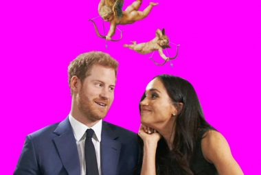 Prince Harry and Meghan Markle: A 3-month Check
