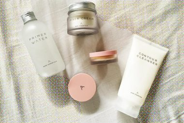 Skin Care Challenge: A Complete K-Beauty Routine