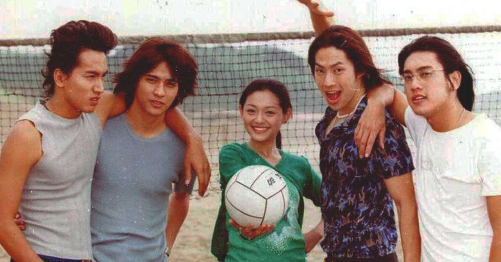 The Original Meteor Garden Cast: Where Are They Now?
