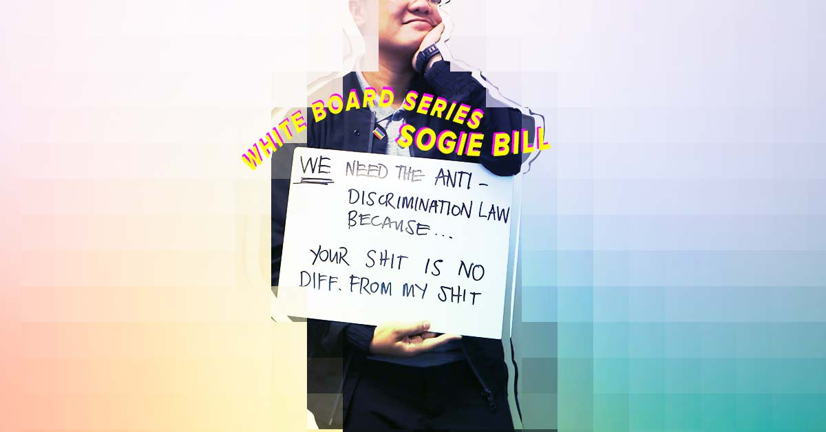 Anti-Discrimination Bill