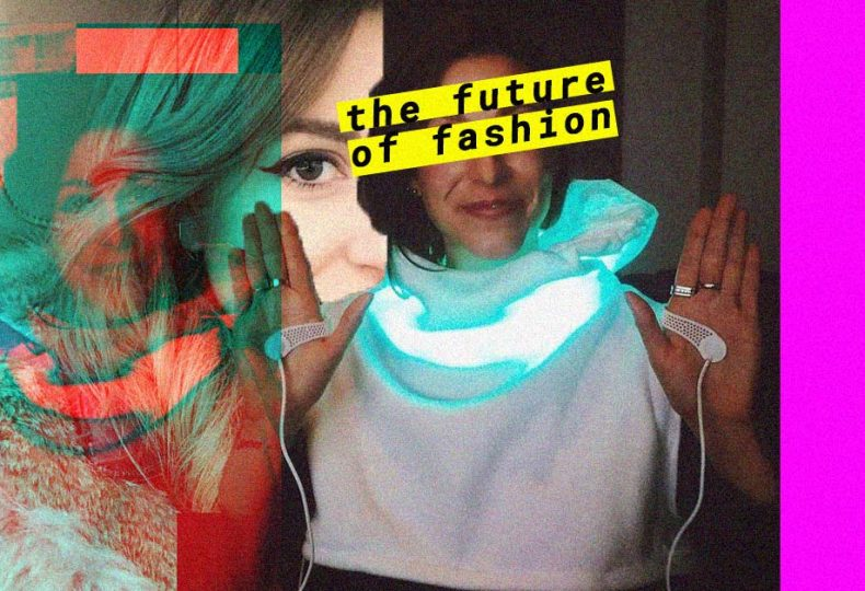 Amanda Cosco on Putting Fashion and Tech Together at stylefestph