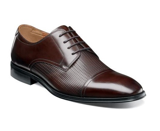 Oxford - Men's Shoes: What To Wear To Different Occasions   Wonder