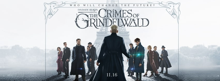 Cast - Everything You Need To Know Before The Crimes Of Grindelwald | Wonder