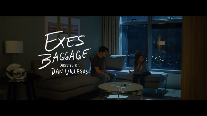Scene 6 - Exes Baggage Poses Three Heartbreaking Questions | Wonder