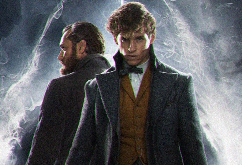 Everything You Need To Know Before The Crimes Of Grindelwald