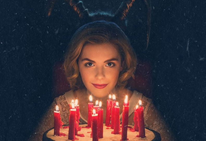 The Chilling Adventures of Sabrina Is Dark & Gloomy In The Right Way
