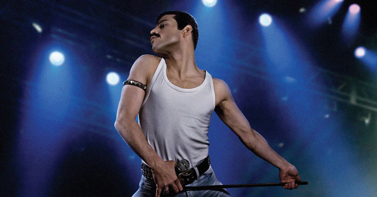 Bohemian Rhapsody: This Time It's For Real