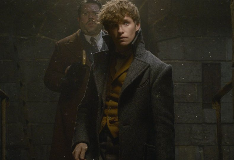 Fantastic Beasts: The Crimes of Grindelwald Opens A New Page In The Franchise