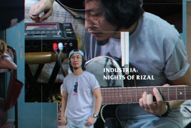 Industria: A Close Encounter with Nights of Rizal