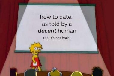 A Response To PUA + Decency Dating Advice For Guys