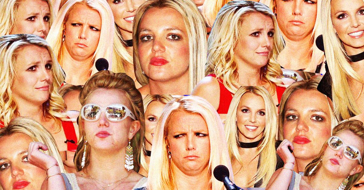 How Well Do You Know Your Britney Spears Lyrics?