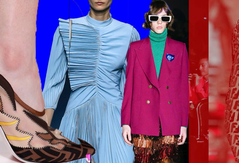 2019 Trends to Wear and Ignore (Plus Where to Get the Look!)