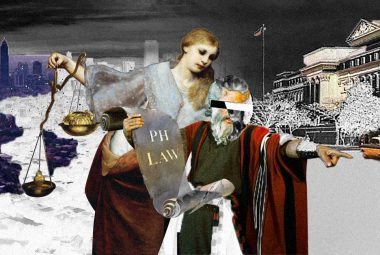 7 Archaic Laws Still Valid In The Philippines That Need To Be Revisited