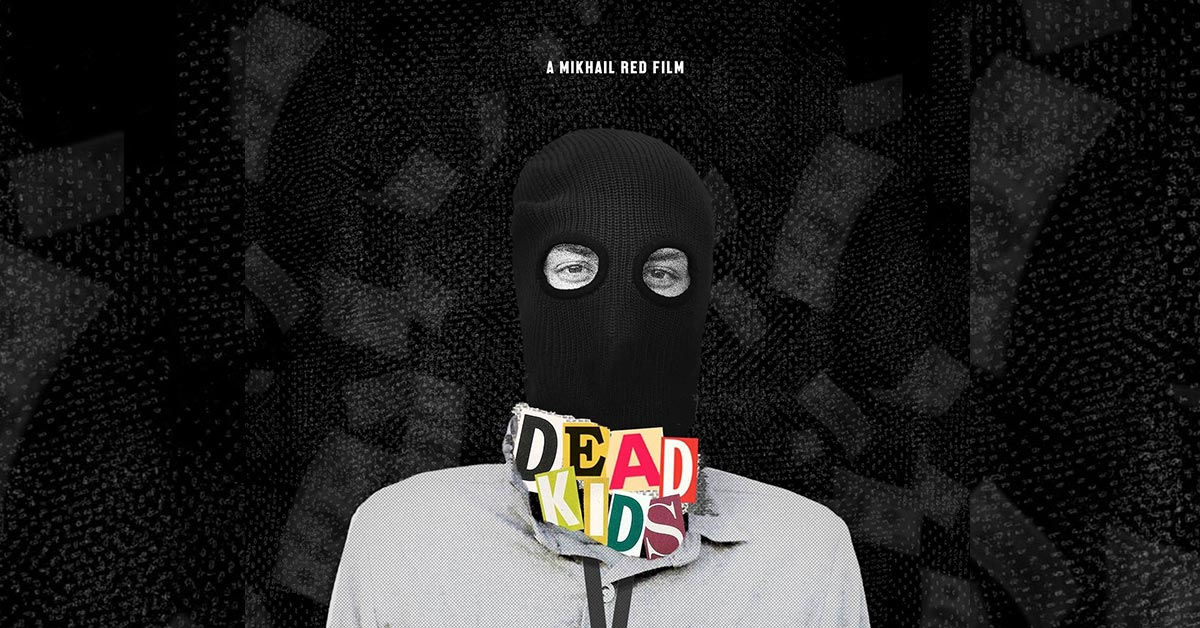 The Story Behind Mikhail Red's Dead Kids