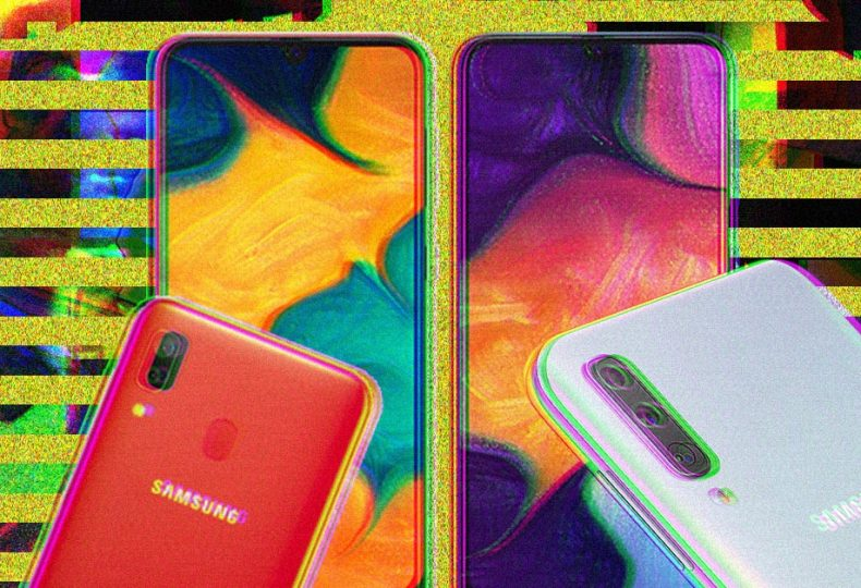 Samsung A30 and A50: New Samsung Phones for Instafolks