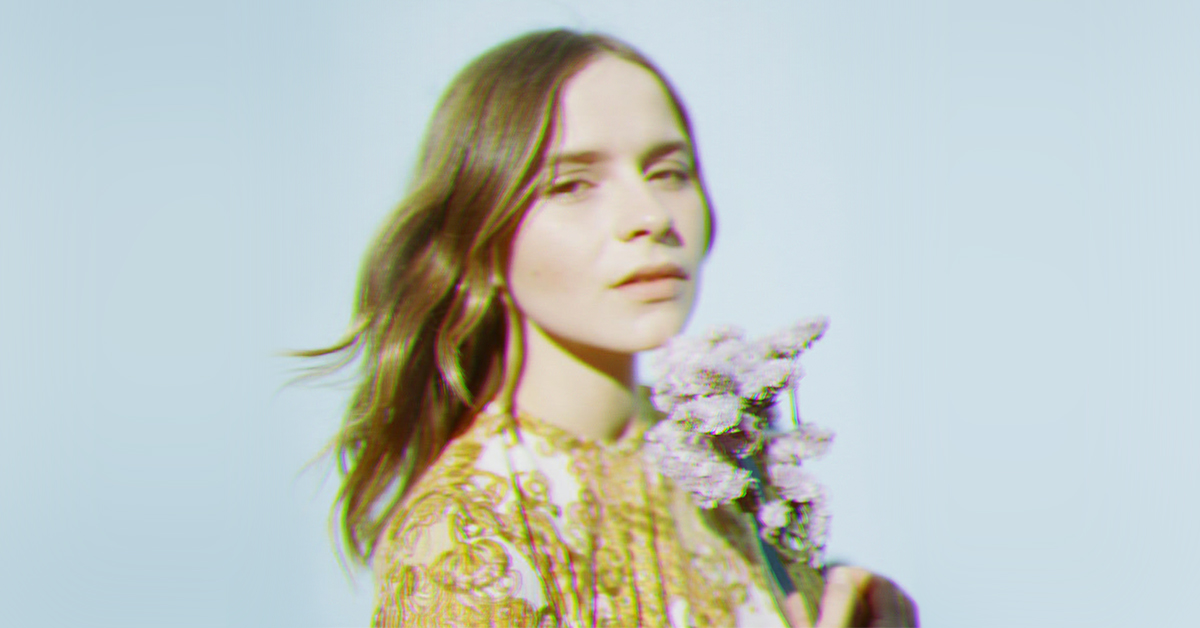 Still On A Wanderland High: Our Sit Down With Gabrielle Aplin