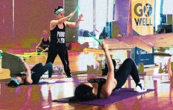 A Pound Class With NT Summer Equinox Year 2