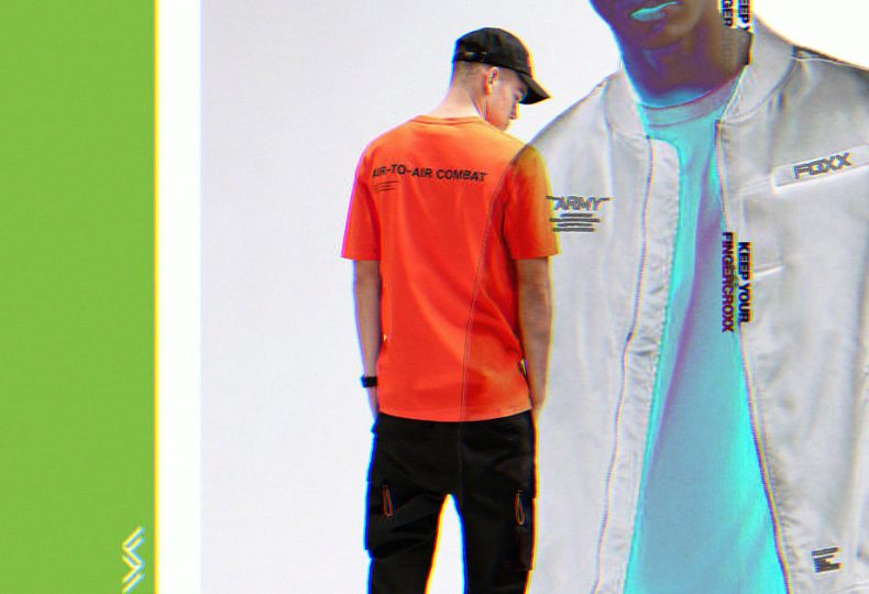 Streetwear Label Fingercroxx Lands in the Philippines
