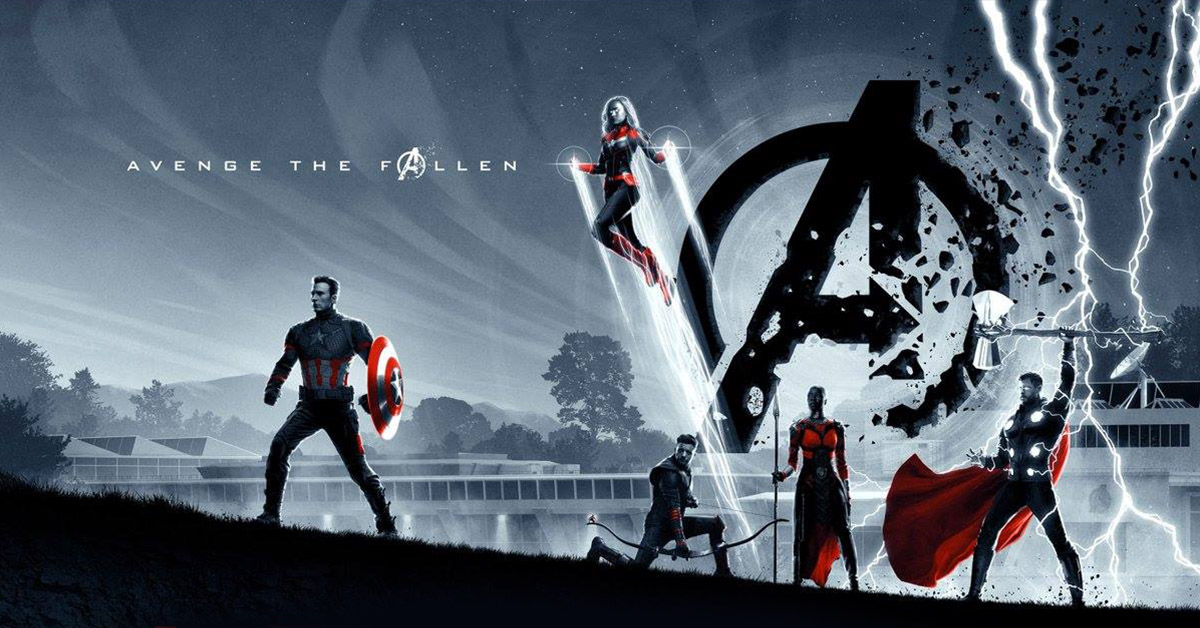 QUIZ: Which Fallen Avenger Are You?