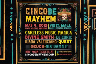 First Look at the Acts We'll Be Seeing at Cinco de Mayhem | Wonder