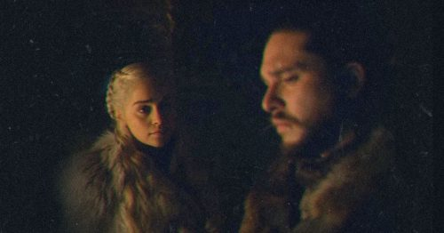 Review: Game Of Thrones S8E2, A Knight Of The Seven Kingdoms