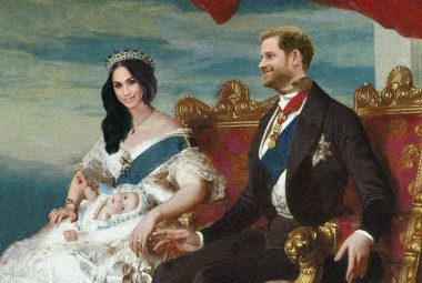 The New Royal Baby: What This Means For Royal Family