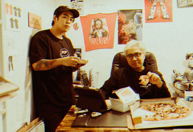 Yellow Cab and DBTK School Us on Building a Brand