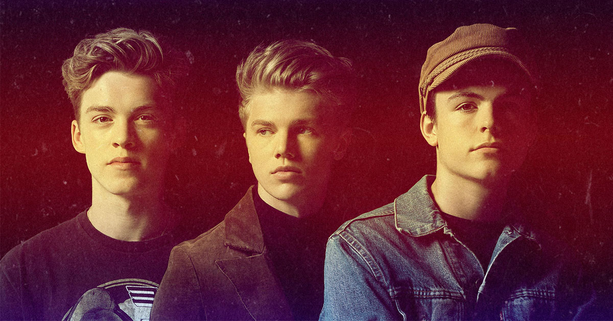 New Hope Club Is Coming Back to Manila | Wonder