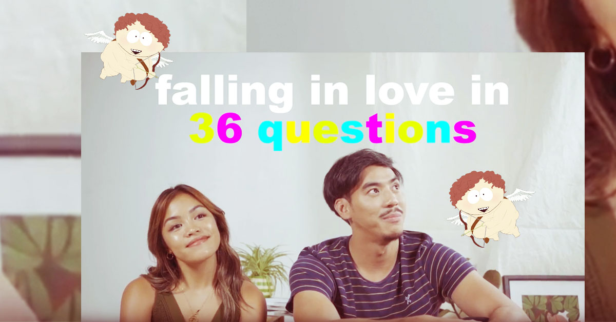 These 36 Questions Can Make Strangers Fall in Love